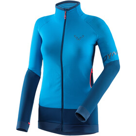 Dynafit TLT Light Thermal Jacket Women, silvretta